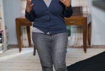 Oprah Weight