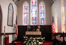 Historic Churches / The Historic Churches of Wilkes County