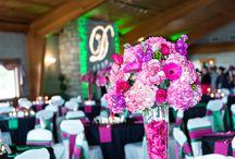 Wedding Flowers / Wedding Flowers pictures by Maxim Photo Studio https://maximphotostudio.com / by Maxim Photo Studio
