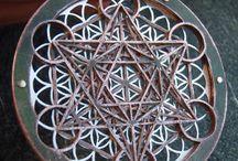 Geometría ssgrada
