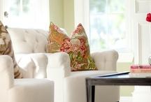 Living Room / by Fanisha Hayes