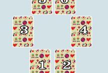 Tarot / #Tarot #Cards #Carta #Baraja / by Mary Angel Dávila