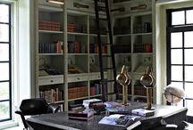 Library / by Juliana Catlin