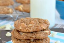 Recipes: Cookies & Brownies...