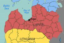 Baltic Area