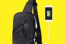 Gadgets for Avid Travelers by The Fone Stuff