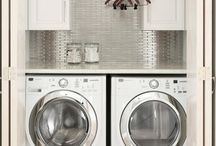 Laundry Rooms / by Diana Forrest