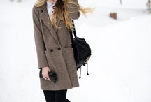 perfect oversized coat