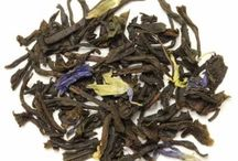 Black Tea / Drinking black tea can help lower the risk of stroke because of high level of flavonoids. This compound helps reduce clotting of arteries and act as an antioxidant that reduce levels of damaging free radicals in the body.