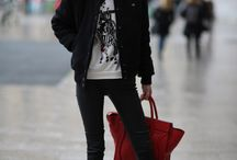 Isabel Marant / IM sneakers outfits & shoes