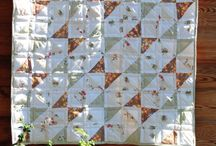 The_Sweetest_Thing / baby quilt