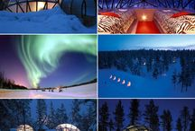 Places to visit... / Places to see
