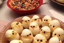 Easter idears