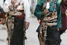 tibetandress