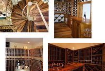 Green Building Concept – Building a Wine Cellar Using Green Building Materials / For years the environmental movement have been encouraging various business sectors to utilize environmentally sustainable products. These are made of recycled or Eco-friendly materials that doesn't pose a threat to the environment in terms of production, utilization and disposal.