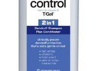 Beauty - Shampoo Plus Conditioner