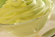 Recipes - Healthy Desserts