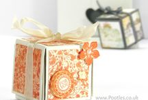 CANDLE BOX TUTORIAL