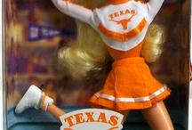 Barbie majorette-pom pom girl