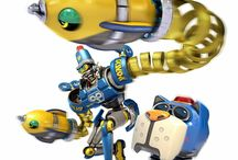 Arms Byte&Barq