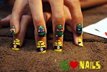 **Nail Art** / by Sharon Arsenault