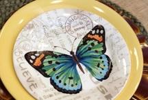 Leuke plaatjes : - vlinders