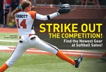 Magazine Covers / by NationalProFastpitch Softball
