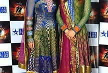 Sisters fashion