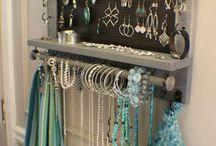 rangement divers et accessoires