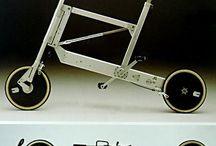 folding bike ideas