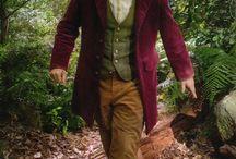 Hey Hobbit!