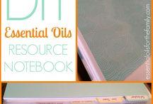 Health - Essential Oils