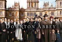 7 such as DOWTON / Downton Abbey has been a hit British drama TV series that follows the lives of the Crawley family and its servants, in the family's classic Georgian country house. The series starts with the Titanic of 1912, which leaves the future of Dowton falling apart, as so many family members die in the catastrophe.   But there are other worthy – excellent shows to watch on TV, with similar plots from England to Spain and through world wars.  They are just as enriching…if not more!