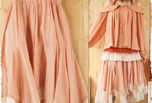 (Mori) Sewing Inspiration