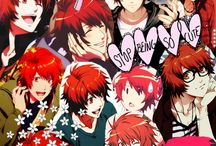 ANIME COLLAGES