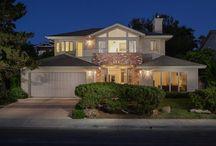 14249 Recuerdo Drive, Del Mar CA 92014 / Turnkey 4 bedroom 3.5 bathroom home with amazing views of Crest Canyon and the Pacific Ocean.