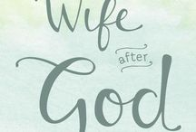 A Wife after God / by Janine Desper