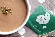 Food inspiration - Løv Organic / by Lov Organic