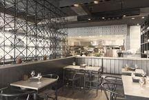 Komerčný interiér | Commercial interior