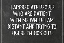 Positivity needed!!!