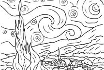 Kids: Coloring pages