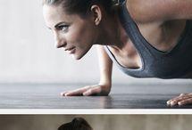 Fitness, Sport, Training