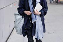 street fashion M