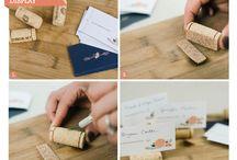 cork DIY
