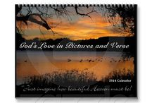 God's Love in Pictures and Verse / by American History Fun Facts