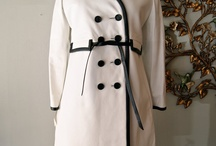 Xtabay Coat Collection