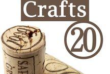 DIY with cork