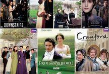 movies, series
