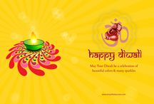 Diwali Greetings / Collection of Beautiful Happy Diwali 2015 Greetings to use it for your personal purpose or as a diwali wishes.