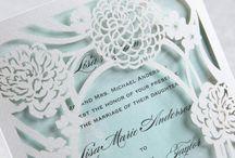 Düğün davetiyeleri